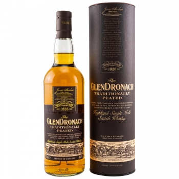 Glendronach Tradionally Peated