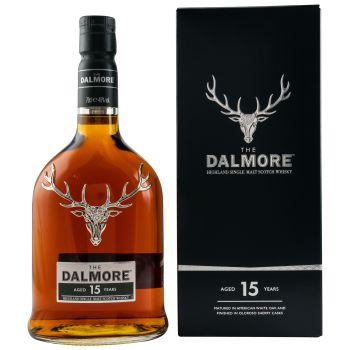 Dalmore 15 y.o. Scotch Single Malt Whisky