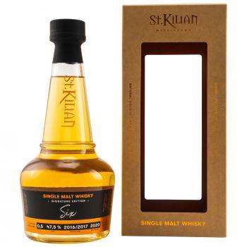 St. Kilian Signature Edition Six