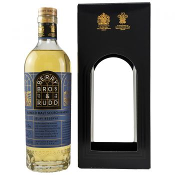 Islay Reserve Blend Malt Scotch Whisky Berry Bros. & Rudd