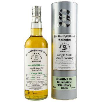 Glenlossie 2008/2021 Signatory Single Malt Scotch Whisky