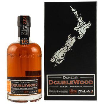 Dunedin Double Wood 16 y.o. New Zealand Whisky