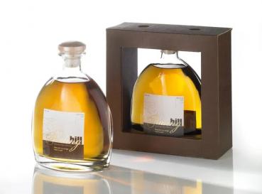 Fading Hill 2020 Handcrafted Single Malt German Whisky Birkenhof Master Edition 03.15