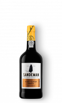 Sandeman Fine Tawny Porto Portwein