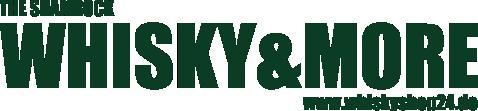 Whiskyshop24.de-Logo