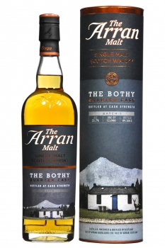 Arran The Bothy Quater Cask