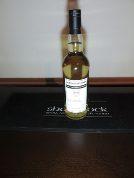 Knockdhu 2008/2015 Single Cask
