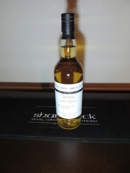 Macduff 1997/2016 Single Cask