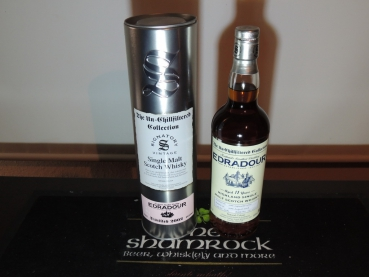 Edradour 2002/2014 Single Cask
