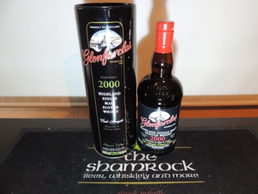 Glenfarclas 2000 Cask Strength