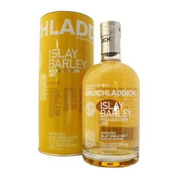 Bruichladdich Islay Barley; Rockside Farm 2007