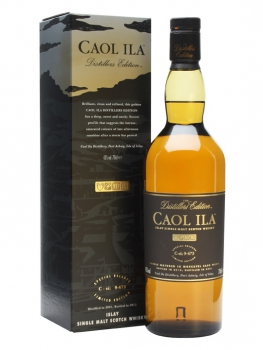 Caol Ila Distillers Edition 2014