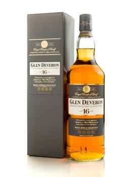 Glen Deveron 16 y.o. 1,0l
