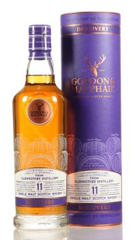 Glenrothes 11 y.o. Gordon&MacPhail Discovery Series