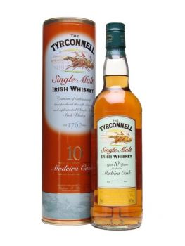 Tyrconnell 10 y.o.,  Madeira Finish