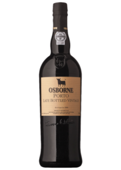 Osborne Late Bottled Vintage 2012