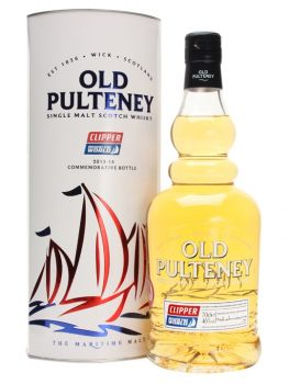 Old Pulteney Clipper Edition