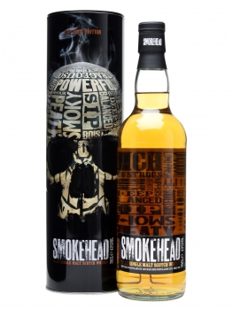 Smokehead Rock Edition 1,0l