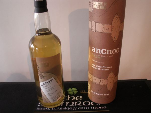 anCnoc Peter Arcle Edition