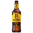 Bulmers Original Apple Cider - 12 x 0,5l Pack